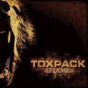 Toxpack: Epidemie - Cover