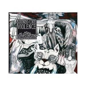 Cover - Sounds Like Violence: Devil On Nobel Street, The