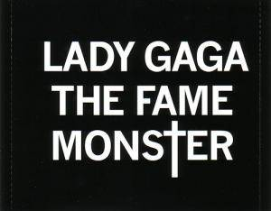 Lady Gaga: The Fame Monster (2-CD) - Bild 3