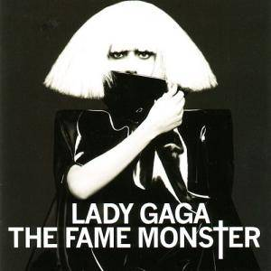 Lady Gaga: The Fame Monster (2-CD) - Bild 1