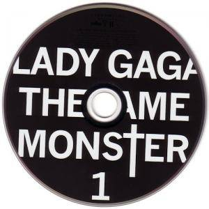 Lady Gaga: The Fame Monster (2-CD) - Bild 5