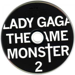 Lady Gaga: The Fame Monster (2-CD) - Bild 6