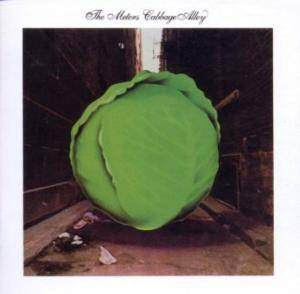 Cover - Meters, The: Cabbage Alley