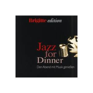 Jazz For Dinner - Cover