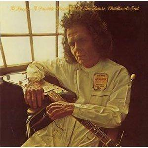 Cover - Al Kooper: Possible Projection Of The Future/Childhood's End, A