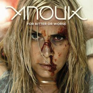 Anouk: For Bitter Or Worse - Cover