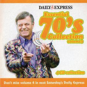 Essential 70's Collection Volume 3 - Cover