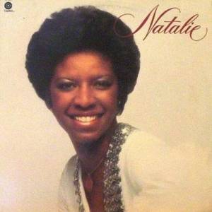 Cover - Natalie Cole: Natalie