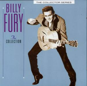 Billy Fury: The Collection (CD) - Bild 1