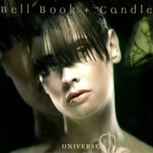 Bell Book & Candle: Universe - Cover