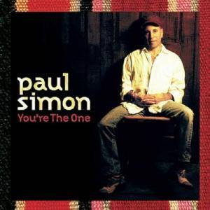 Paul Simon: You're The One (CD) - Bild 1