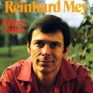 Reinhard Mey: Jahreszeiten (LP) - Bild 1