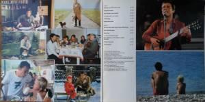 Reinhard Mey: Jahreszeiten (LP) - Bild 3