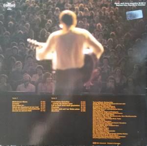 Reinhard Mey: Freundliche Gesichter (LP) - Bild 2