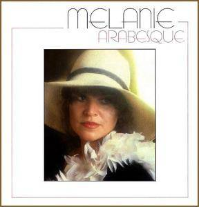 Melanie: Arabesque - Cover