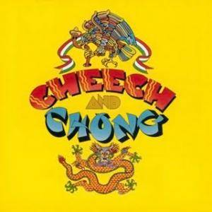 Cheech & Chong: Cheech And Chong - Cover