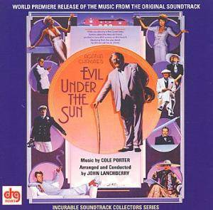Cover - Cole Porter: Evil Under The Sun