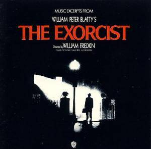 Exorcist, The - Cover