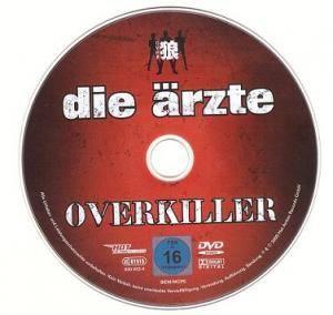 Die Ärzte: Overkiller (DVD) - Bild 6