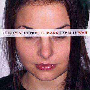 Thirty Seconds To Mars: This Is War (CD) - Bild 2