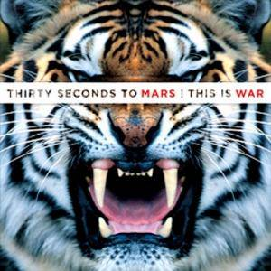 Thirty Seconds To Mars: This Is War (CD) - Bild 1
