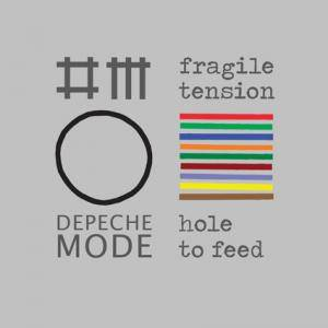 Depeche Mode: Fragile Tension / Hole To Feed - Cover