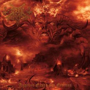 Dark Funeral: Angelus Exuro Pro Eternus (CD) - Bild 1