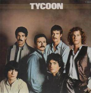 Tycoon: Tycoon - Cover