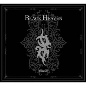 Cover - Black Heaven: History