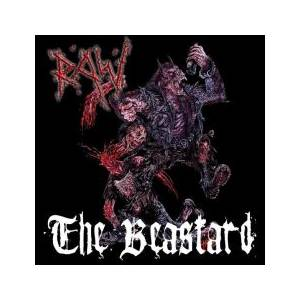 Cover - Raw: Beastard, The