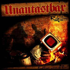 Unantastbar: Rebellion - Cover
