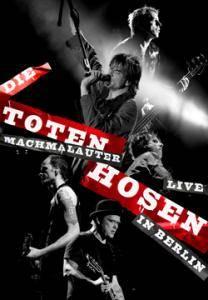 Die Toten Hosen: Machmalauter - Live In Berlin (DVD) - Bild 1