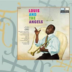 Cover - Louis Armstrong: Louis And The Angels