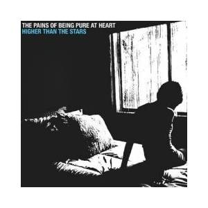 Cover - Pains Of Being Pure At Heart, The: Higher Than The Stars