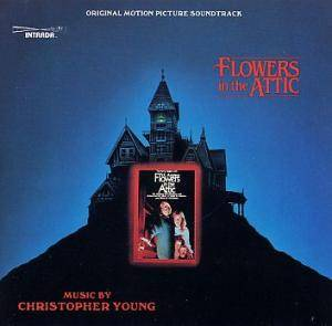Cover - Christopher Young: Flowers In The Attic