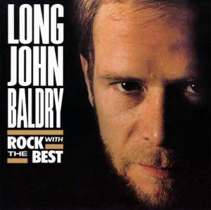 Cover - Long John Baldry: Rock With The Best