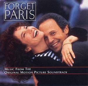 Forget Paris - Cover
