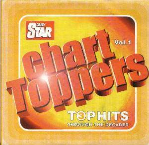 Cover - So Solid Crew: Chart Toppers Vol. 1: Top Hits Through The Decades