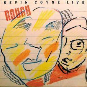 Kevin Coyne: Rough - Cover