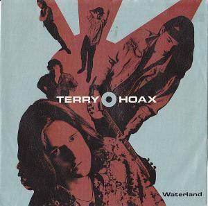 Terry Hoax: Waterland - Cover