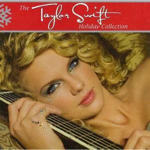Cover - Taylor Swift: Taylor Swift Holiday Collection, The