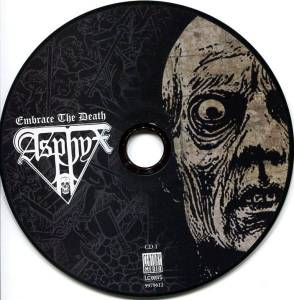 Asphyx: Embrace The Death (2-CD) - Bild 3