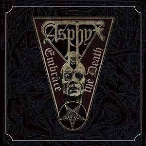 Asphyx: Embrace The Death (2-CD) - Bild 1