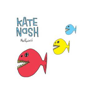 Cover - Kate Nash: Mouthwash