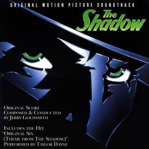 Shadow, The - Cover