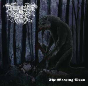 Drowning The Light: Weeping Moon, The - Cover