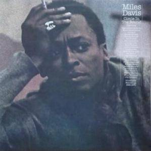 Miles Davis: Circle In The Round - Cover