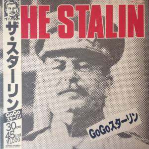 Cover - Stalin, The: Go Go Stalin