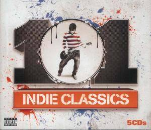 Cover - Mock Turtles, The: 101 Indie Classics