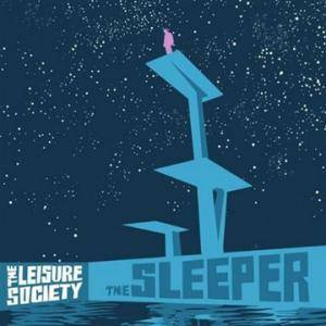 The Leisure Society: Sleeper, The - Cover